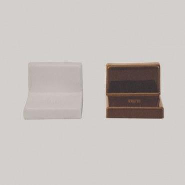 Coltar suspendare + capac plastic