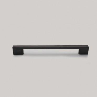 B0014 negru mat
