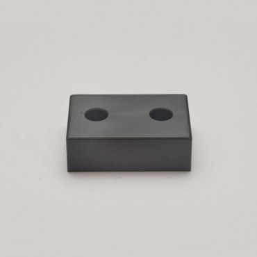 Picior 14 negru